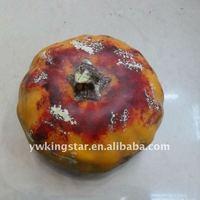 Artificial Decorative Pumpkin