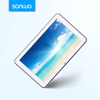 "10"" tablet quad core mkt6589 3g mini laptop tablet battery 8000mAh with Android 4.2 os"