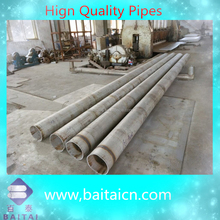 300 series stainless steel welding Pipes Baitai High Quality steel Pipes