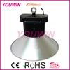 Ali09 Epistar/Bridgelux industrial pendant lamp glass cover led high bay lighting