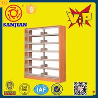 SJ-021 bookstore used metal newspaper racks for sale