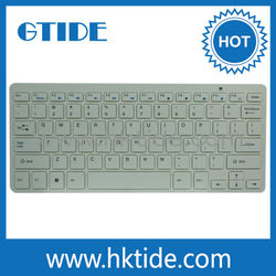 computer keyboard wireless slim portable wireless keyboard and optical mouse combo for desktop