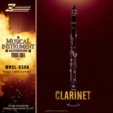 g clarinet