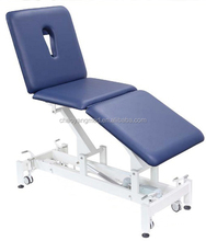 CY-C108 Hospital Classic Variable Height 3 Section examination couch