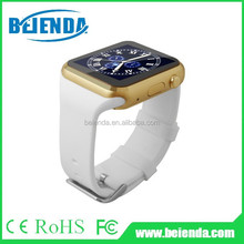 Wearables Smart Watch , Full Touch Screen Bluetooth Watch for Android IOS Smart Phone