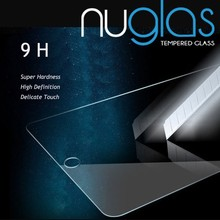 Factory Price 0.3mm Slim Tempered Glass Screen Protector for iPad Air with Best Quality