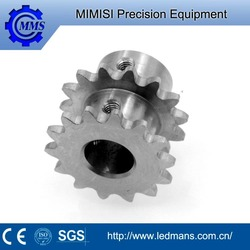 Factory high precision stainless steel/aluminum/brass metal cnc turning parts