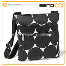 2016 China Factory Simple Cheap Bags Messengers