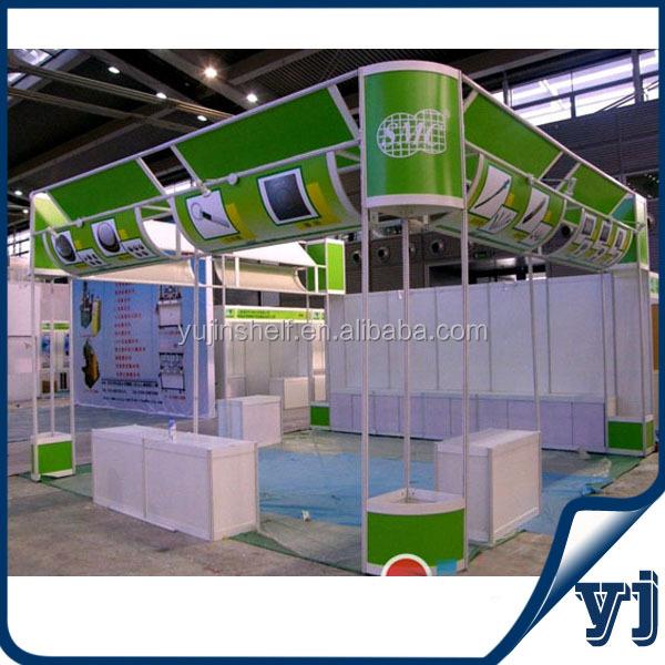 Portable Exhibition Booth Design : Modern design m portable exhibition booth from china