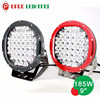 185w led driving light, hotsale 9inch arb spot 185w led driving light