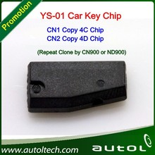 Best Price YS-01 Chip(CN1 Copy 4C Chip&CN2 Copy 4D Chip) Working with ND900/CN900 Programmer