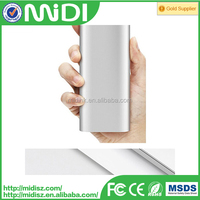 battery for xiaomi 16000mah power bank with two USB ports for xiaomi
