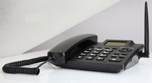 etross 6188 GSM FWP, GSM Wireless table phone for home and office use, FM Radio function, SMS, VOICE