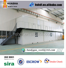 used steel cargo containers for sale,earthquake-proof prefabricated house