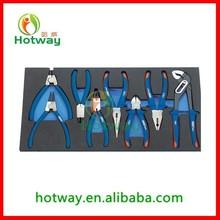 100% Factory! Eva Foam Tray For Tool Box Eva Foam Inlay