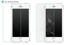 Front Tempered Glass Screen Protector Guard Protective Film For iPhone 4s 4 4G With Retail Package