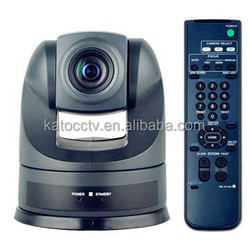 high quality SD PTZ Video Conference camera with 18x optical zoom, wide angle KT-D848USB