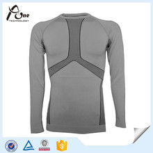 Mens Quick Dry Thermal Underwear Shirt