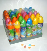 Dafa rocket bottles toy press candy,tablet candy