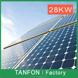 solar panel kits for home grid system 2KW / solar system 5KW 10KW with free ship cost / 3kw solar off grid system