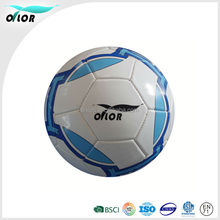 OTLOR Sporting soccer ball cheap price factory supply customize your own soccer ball