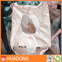 Recycling Big Bag /Jumbo Bag / large Bulk Bag/ shipping sack/container for 1ton or more