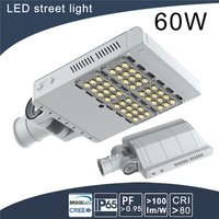 alibaba in russian 130lm/w 100wat led street lamp with ce rohs qualified