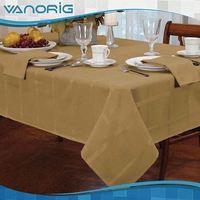 New Product Promotion Home Use Multi-color used tablecloths for sale