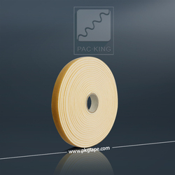Heat Resistant Reinforced Single Sided PU Foam Tape with different width