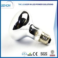 R63 R80 R50 4W E27 E14 led filament bulb/ decorative lamp