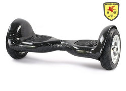 2015 new products hover board 2 wheel self balancing scooter made in china for sports