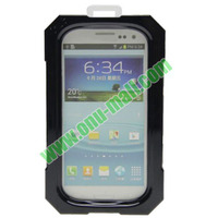 High Quality Sealed Waterproof Case for HTC One Max
