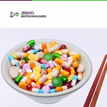 High purity fermentation source best price health food ingredient pure hyaluronic acid