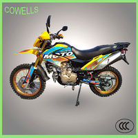 Off Road 250cc dirt bike Motorcycle