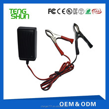 6v1.5a 12v1a 24v0.5a automatic lead acid battery charger circuit