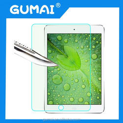 Transparent Tempered Glass Film Factory Price 0.33mm HD 9H screen protector for iPad mini (Anti-Fingerprint)