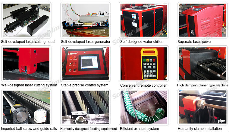 SD-YAG2513A-600W Industry Laser Equipment,Laser Cutting Equipment from China