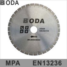 14 inch high quality diamond saw blade for cutting marble granite hard rock