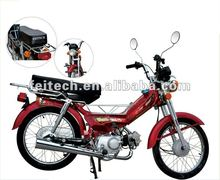 4-stroke AIR COOLED 48CC MOTORCYCLE