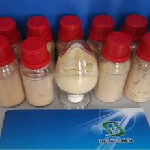 Polyaspartic acid sodium for polypeptide fertilizers