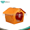 Manufacture price Big eco-friendly plastic dog house indoor