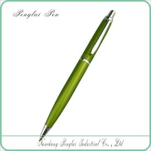 2015 click Medium Point stainless steel metal parker pen prices