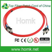 Homk polisher opticial fiber patch cord high quality competive price fast dlivery