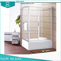 M-1017 shower room paint steam bath shower shower room floor