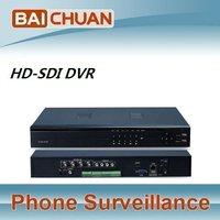 Hi Vision CCTV DVR