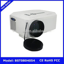 UC30 Mini Projector,NO.260 odm professional dlp projectors