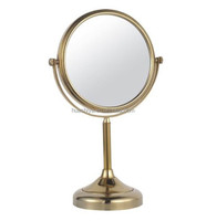HSY-918A Electric Rose-gold Makeup mirror