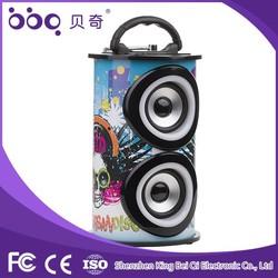 Made in China Music Speaker bluetooth speaker hands free phone call
