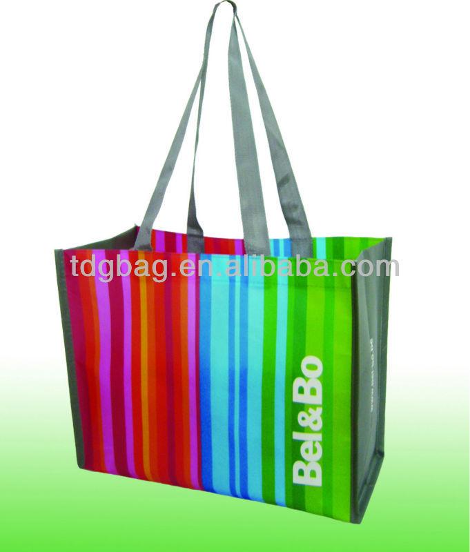 2015 wholesale reusable shopping bags