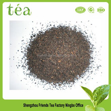 Factory wholesale black tea powder with best price